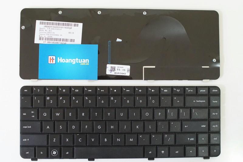 Keyboard HP CQ42