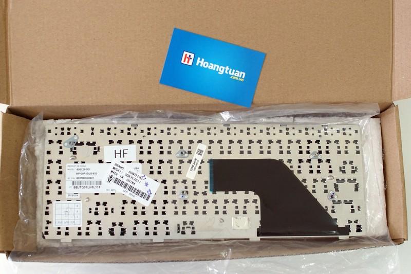 Bàn phím Laptop HP CQ420 CQ320