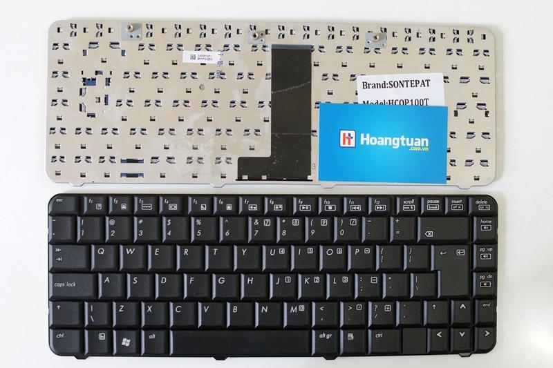 Bàn phím HP CQ50 G50