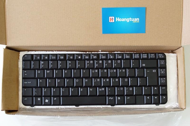 Bàn phím HP G50