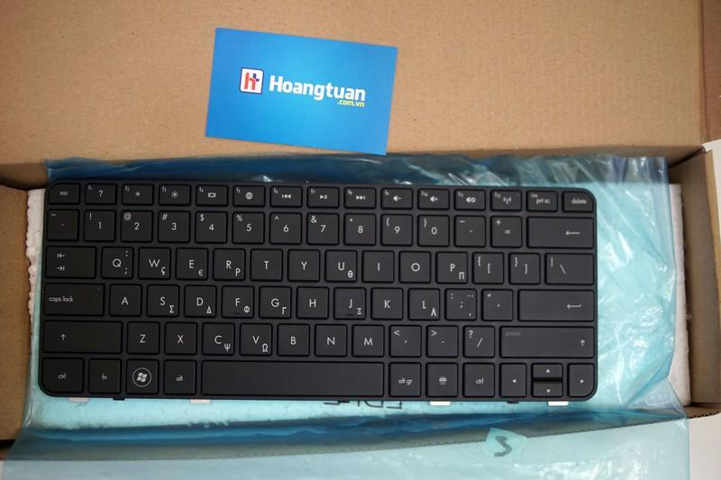 Bàn phím laptop HP Pavilion DM1-4200
