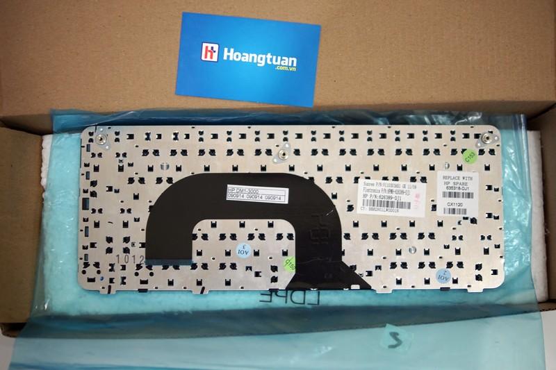 Bàn phím laptop HP Pavilion DM1-4300