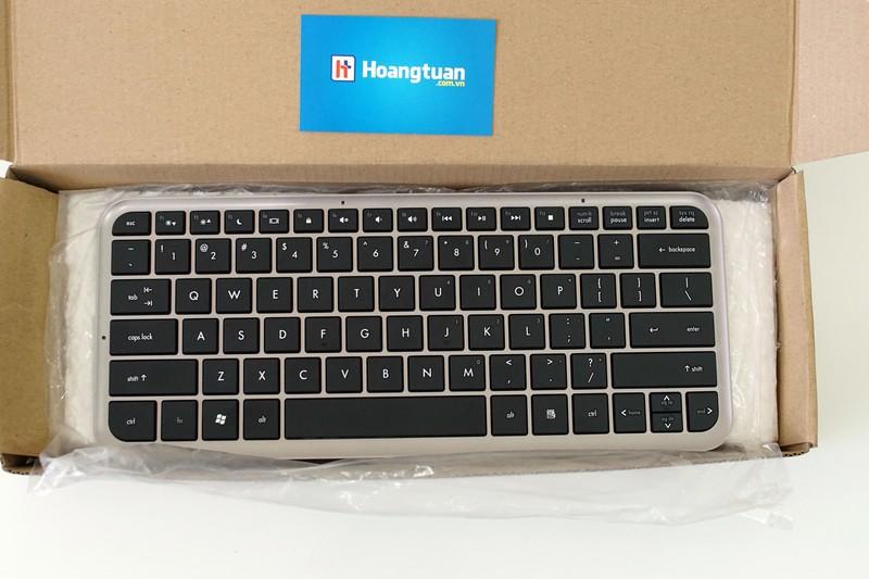 Bàn phím laptop HP DM3 (Đen)
