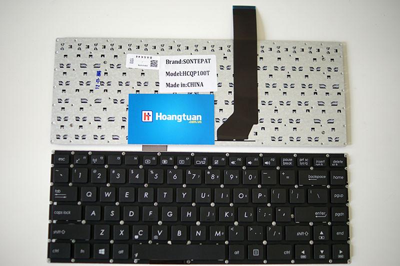 Bàn phím Laptop Asus K45 K45A K45D K45DE K45DR