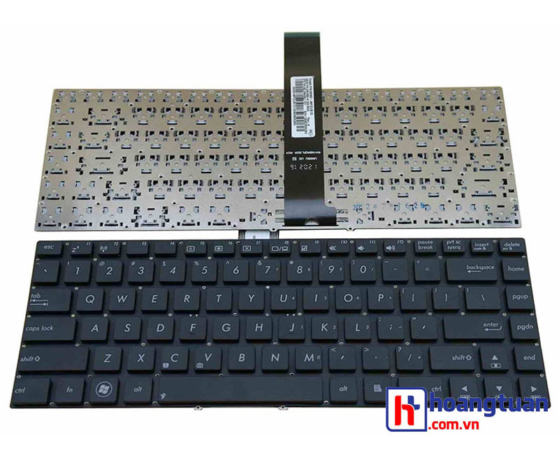 Bàn phím laptop Asus K46 K46C K46E K46CA K46CM K46CB