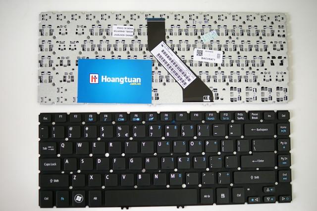 Bàn phím Acer Aspire V5-471 V5-471G