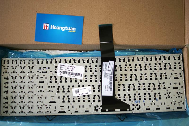 Keyboard Asus X550 X550C X550CA