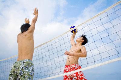 chơi thể thao