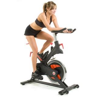 Chú ý khi giảm cân cùng xe đạp tập thể dục