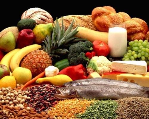 bổ sung dinh dưỡng đầy đủ