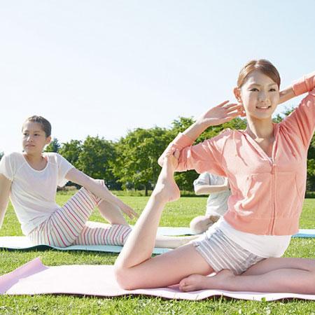 Tập yoga có giảm được cân không