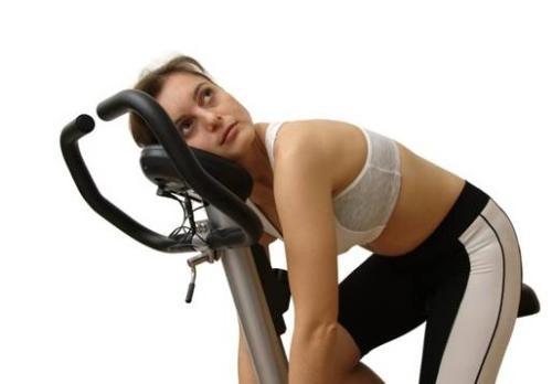 Sai lầm khiến bạn giảm cân không hiệu quả