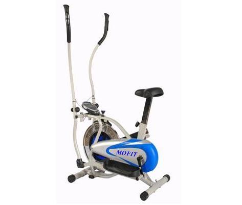 Xe đạp tập thể dục có yên