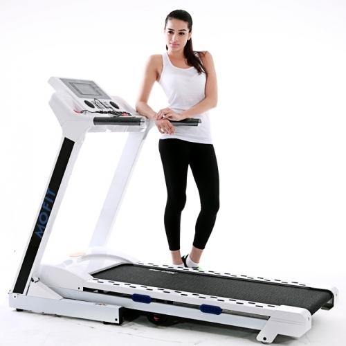 Tác dụng luyện tập chạy bộ trên máy