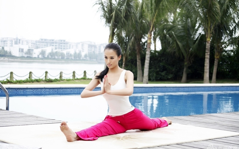 Lời khuyên cho người mới bắt đầu tập yoga