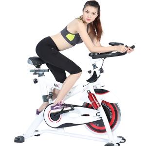 Cơ chế bài tập bụng với xe đạp tập thể dục