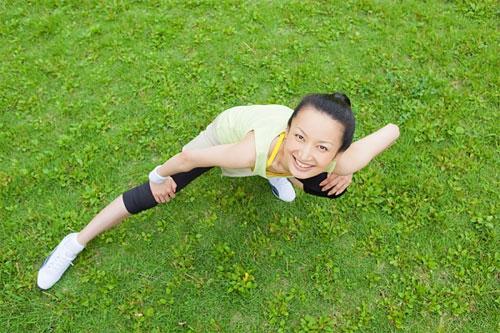 Mẹo giảm cân hiệu quả với tập thể dục