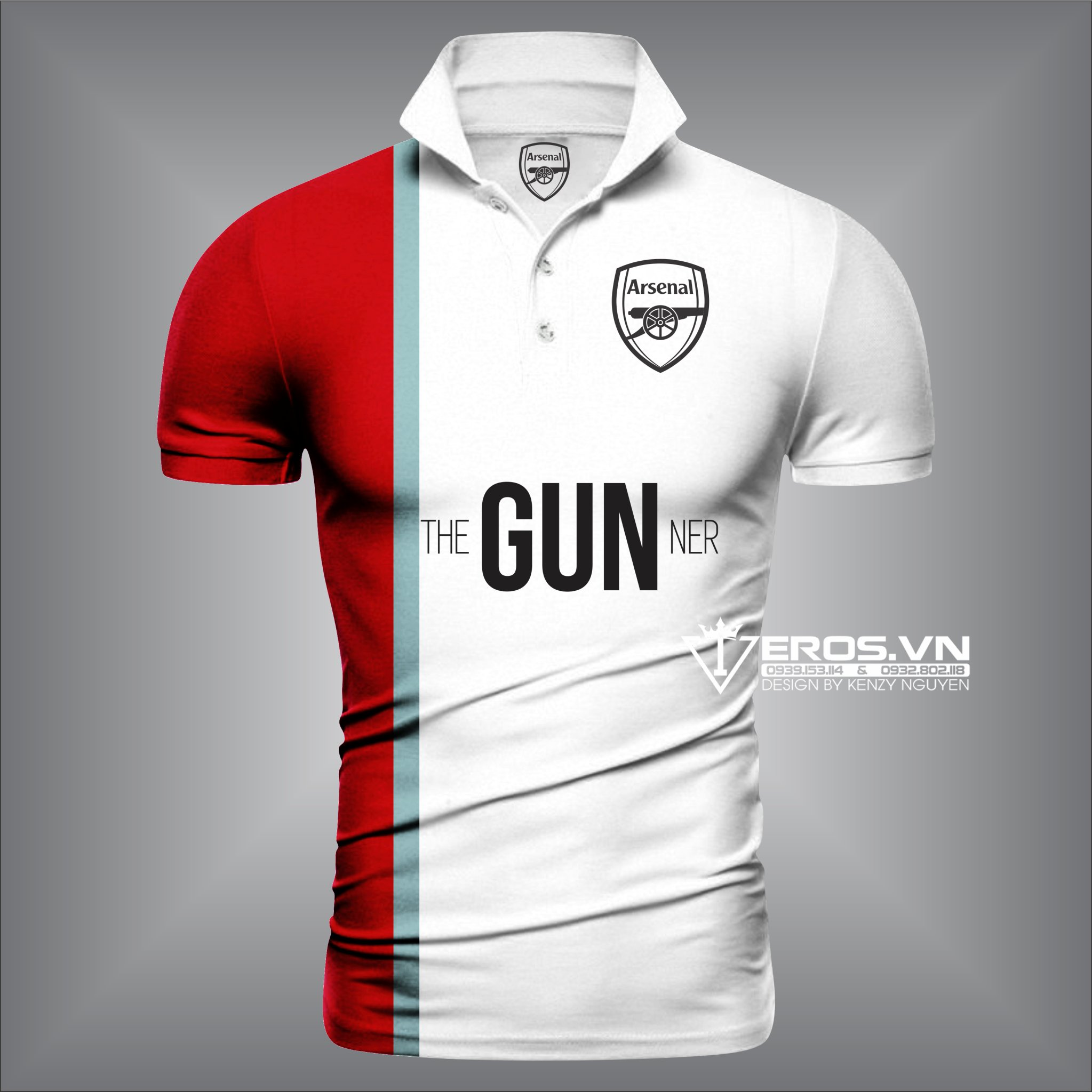 POLO ARSENAL - SIMPLE