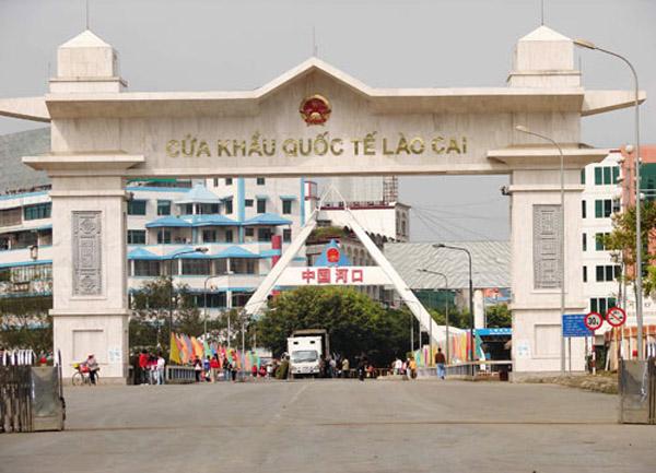 Bắc Giang - Sa Pa - Hà Khẩu ( 4ngày/4đêm) Phương tiện: Tầu Hỏa + Ôtô
