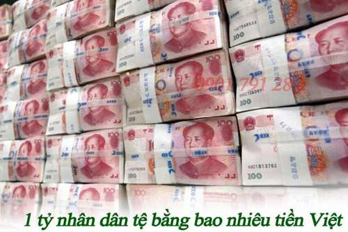 1000 Tệ, 2000 Tệ, 3000 Tệ, 4000 Tệ,... Trung