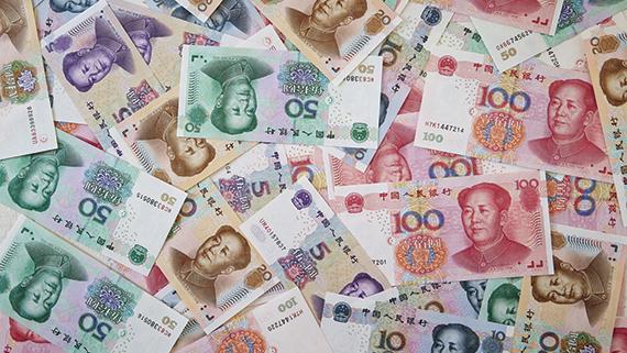 1 đồng Trung Quốc bằng bao nhiêu tiền Việt Nam
