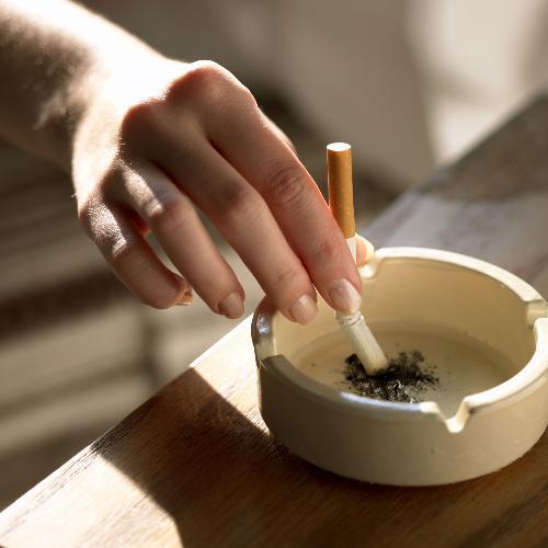 Hãy bỏ thuốc ngay hôm nay