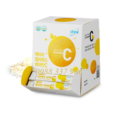Atomy Color Food Vitamin C