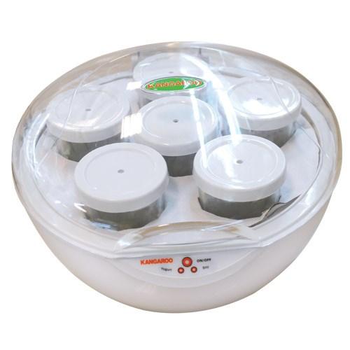 Máy xay sữa đậu nànhKangarooKG602