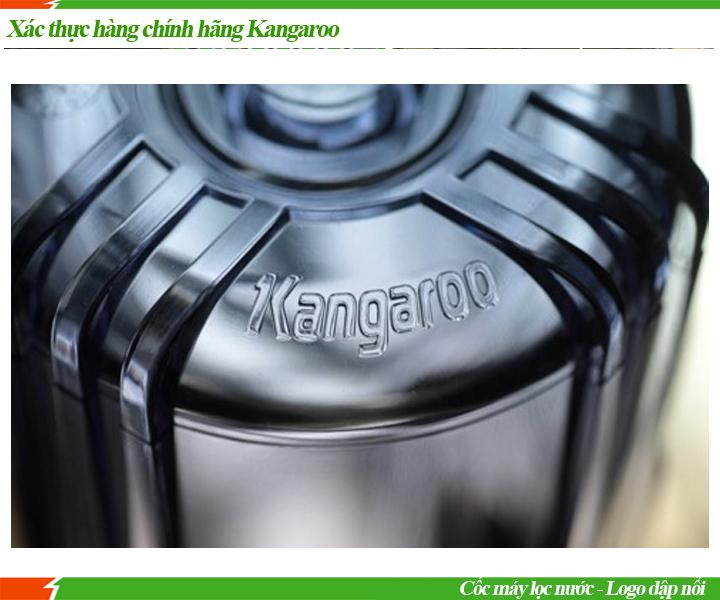 máy lọc nước kangaroo chính hãng