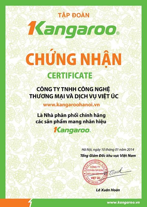quạt phun sương kangaroo Hà Nội