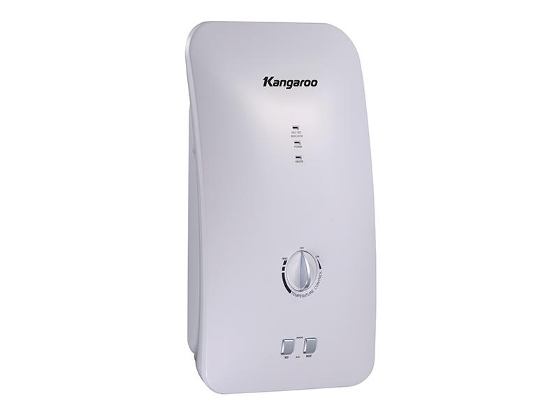 Bình nóng lạnh Kangaroo KG235W