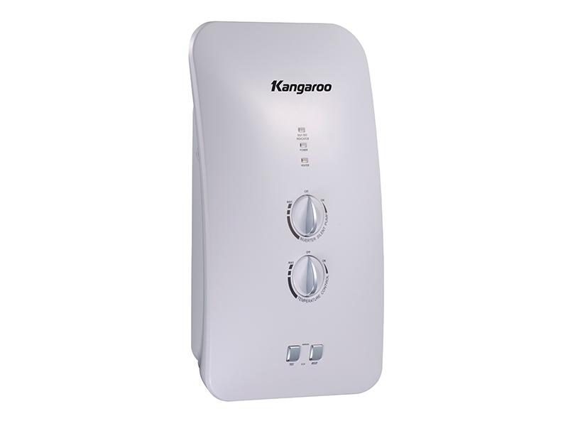 Bình nóng lạnh Kangaroo KG236PW