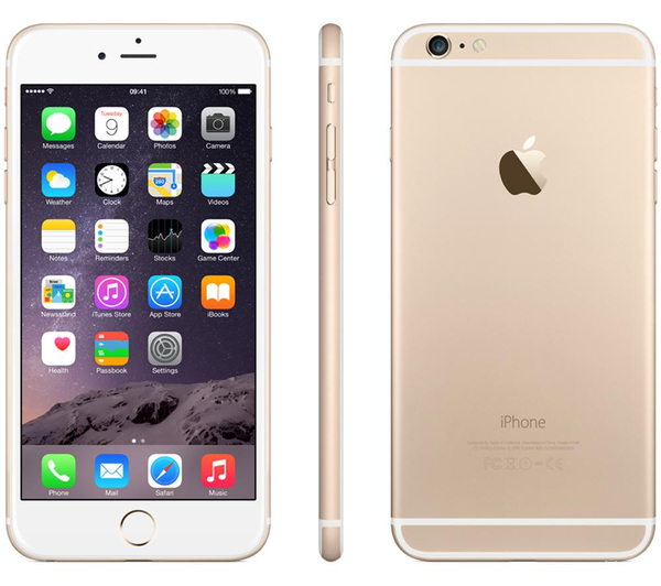 iPhone 6 Plus 64GB cũ 99%