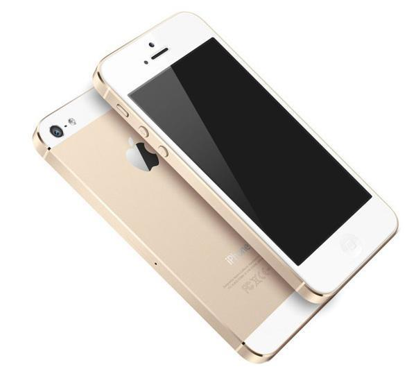 iPhone 5S 16GB cũ 99%