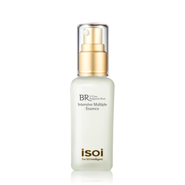 Tinh chất ISOI Bulgarian Rose Intensive Multiple Essence