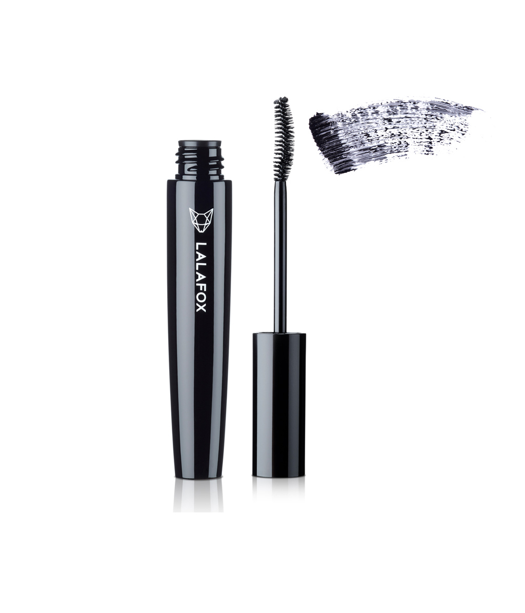Chuốt mi LALAFOX Touch up Mascara Separate Lash