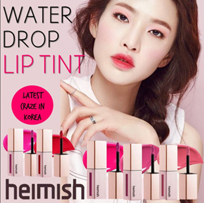 Son Heimish Dailism Water Drop Lip Tint (Genial Day)