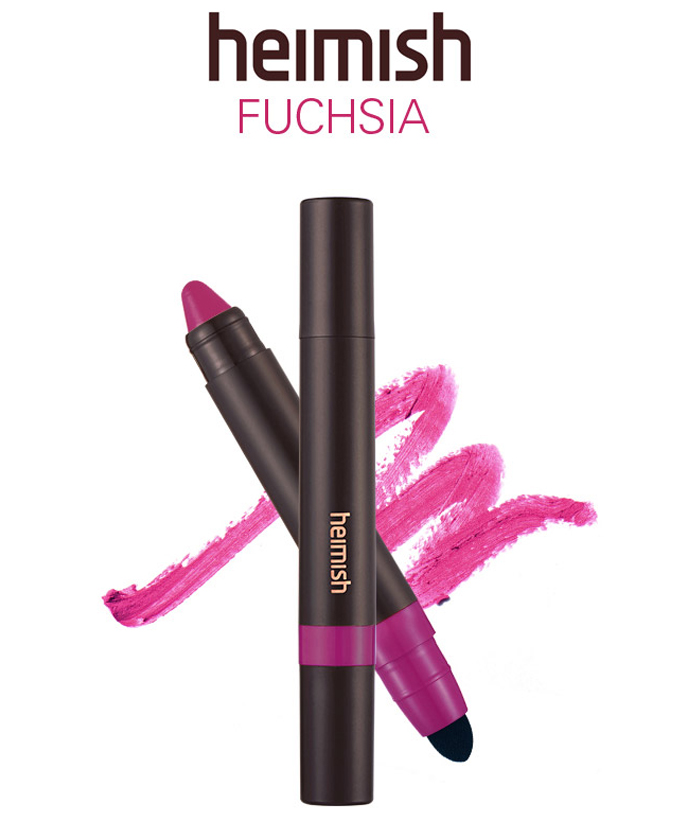 Son Heimish Dailism Gradation Cushion Tint No.3 (Fuchsia)