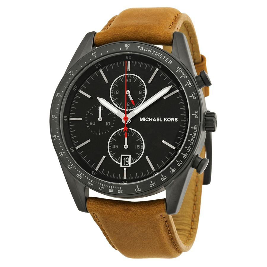 Với những chiếc đồng hồ Chronograph bạn sẽ dễ dàng nhìn thấy dòng chữ Tachymeter trên vòng bezel