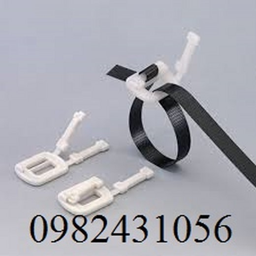 khóa dây đai pp