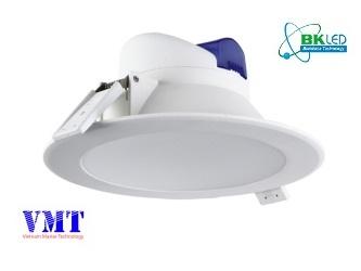 Những chú ý khi lắp đặt và sử dụng đèn led downlight