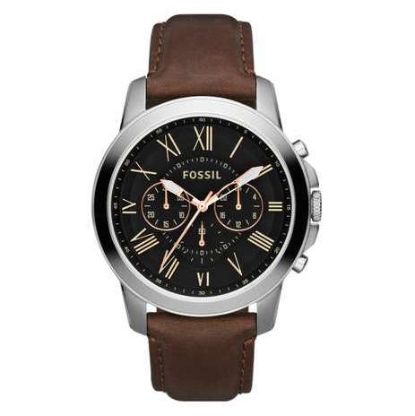 Fossil Grant Chronograph FS4813
