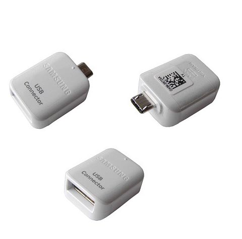 Samsung Adapter OTG
