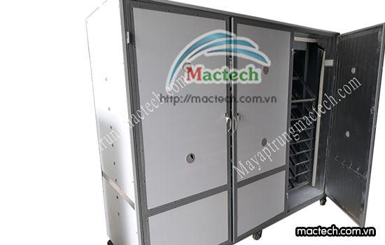 Máy ấp trứng Mactech MT5000PS