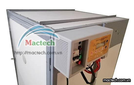 Máy ấp trứng Mactech 600 trứng MT600PS