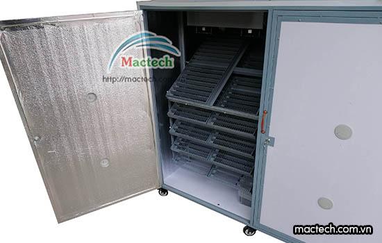 Máy ấp trứng Mactech MT2000PS
