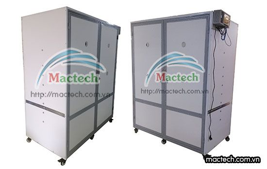 Máy ấp trứng Mactech MT3000PS