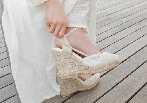 sandal de xuong