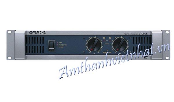 cục đẩy power yamaha