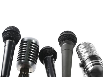 micro cho dàn karaoke